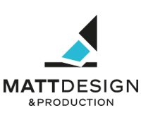 Logo Matt Design